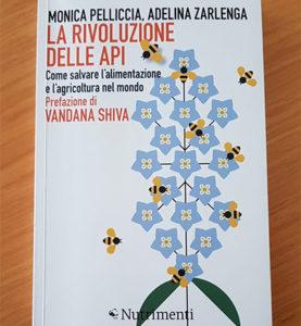 rivoluzione delle api vandana shiva