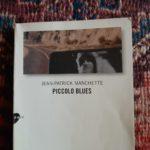 Un piccolo blues per Manchette